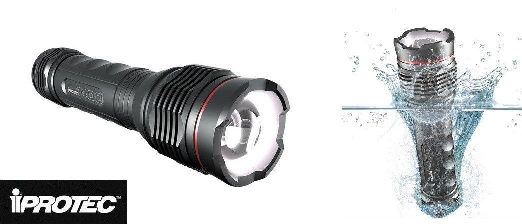 La nueva generación de linternas de la marca NEBO